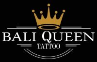 Logo bali queen tattoo
