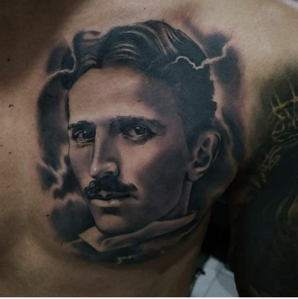 Tattoo in legian