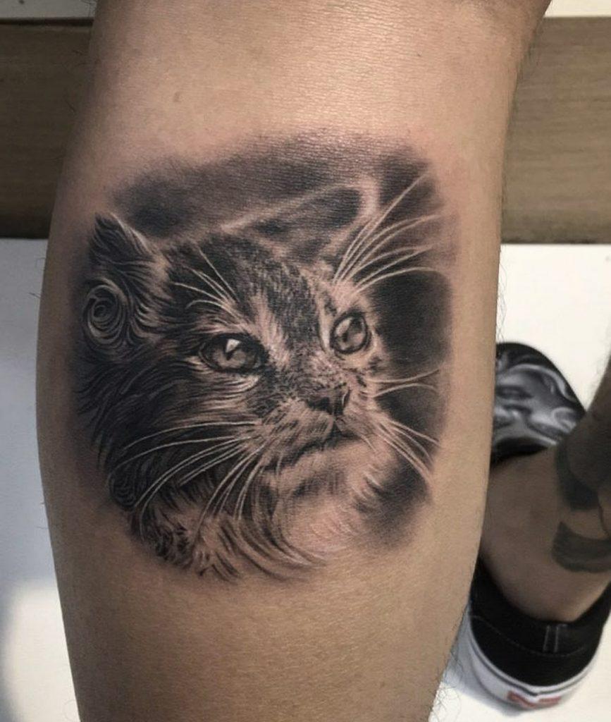 Tattos gallery