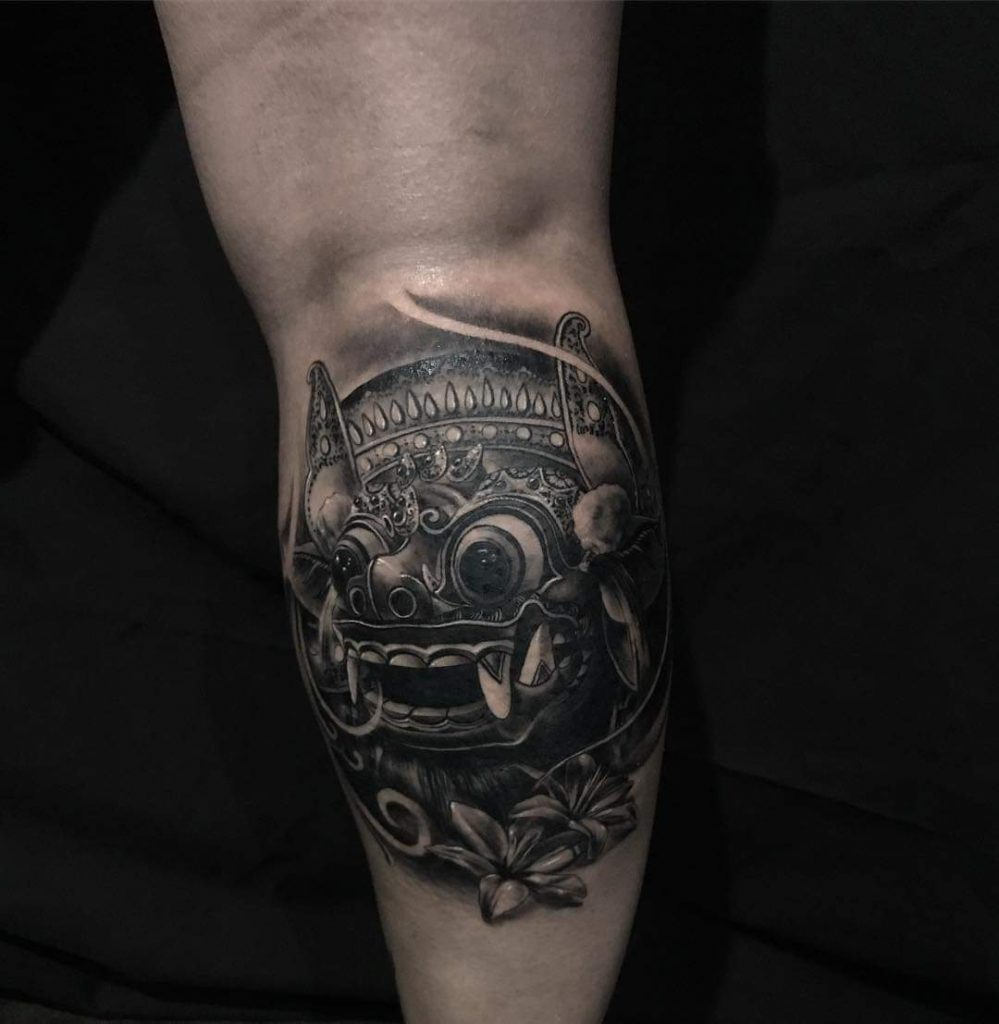 lumina tattoo studio bali