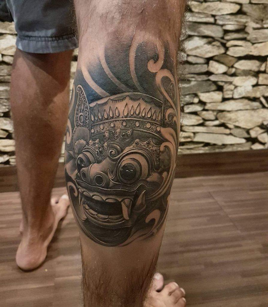 bali tattoo ideas