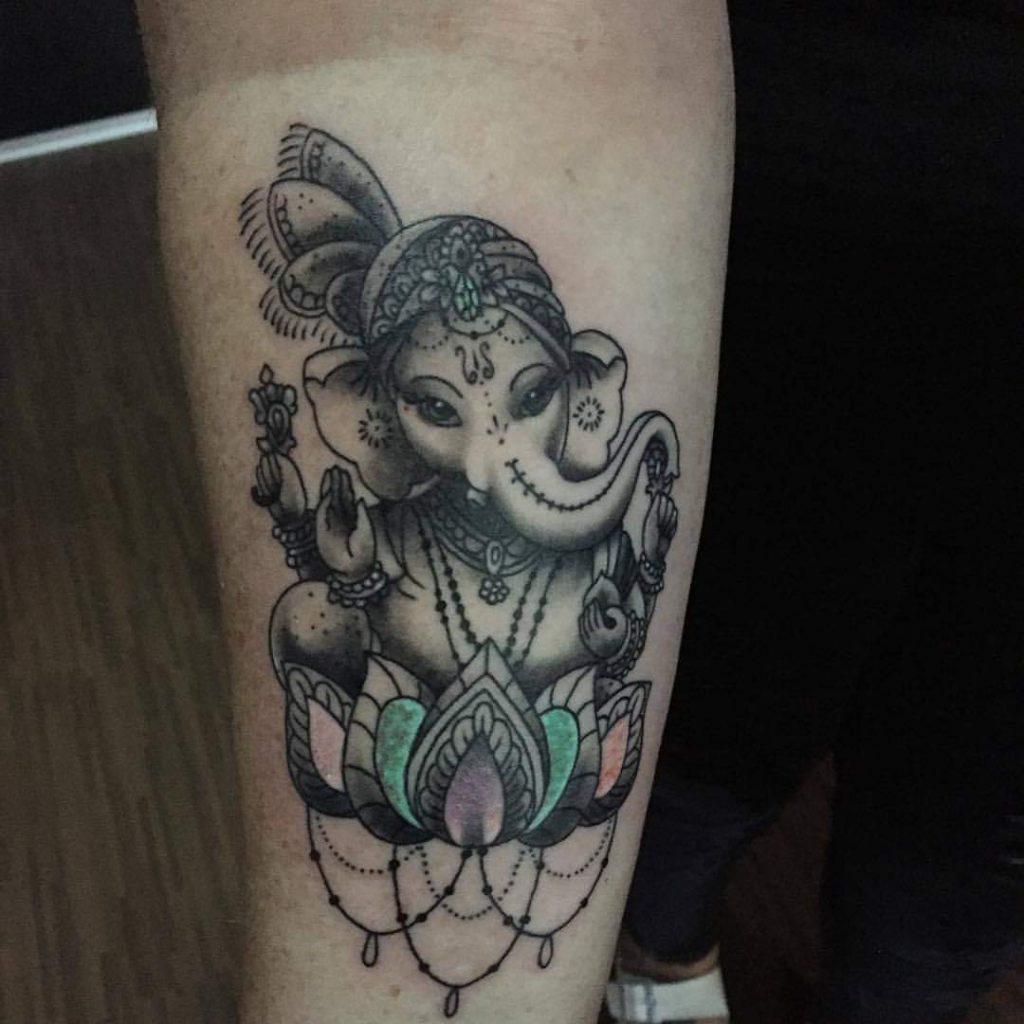 Best tattoo in Kuta