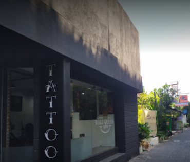 Best tattoo in Bali